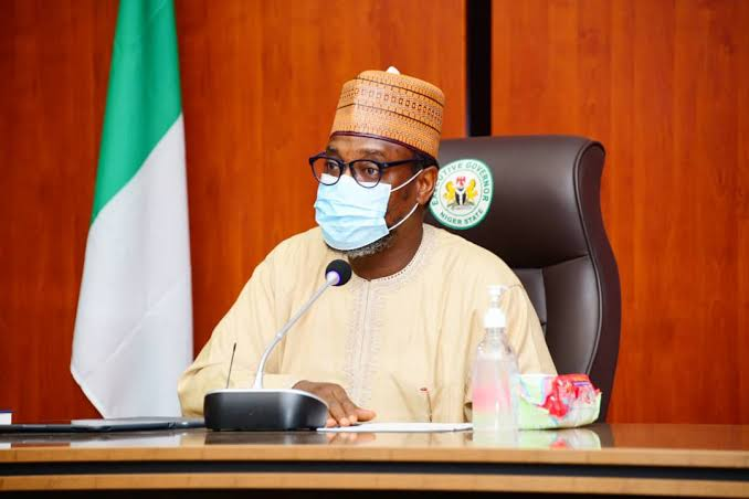 Niger cuts salary of civil servants, political appointees