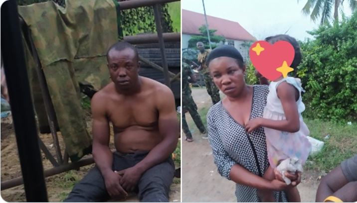 Nigerian man narrates how a suspected pedophile molested a 5-year-old girl