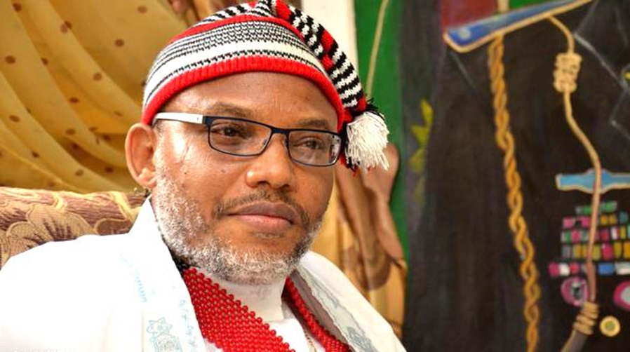 Igbo, northern leaders knock Nnamdi Kanu over role during #EndSARS protest