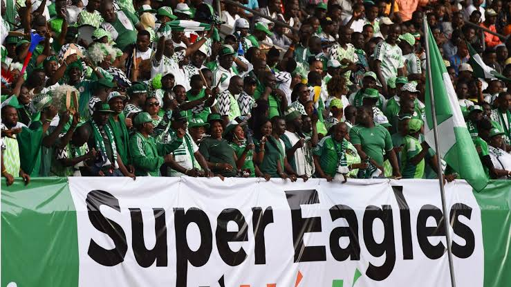 COVID-19: No Fans For Eagles, Sierra Leone Clash, Ministry Insists