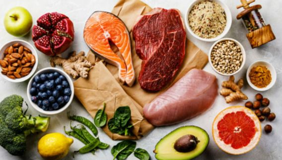 6 essential nutrients your body needs
