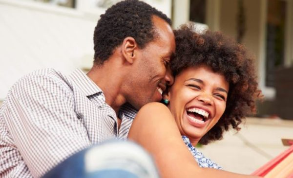 The 3 P's every man should possess in a relationship