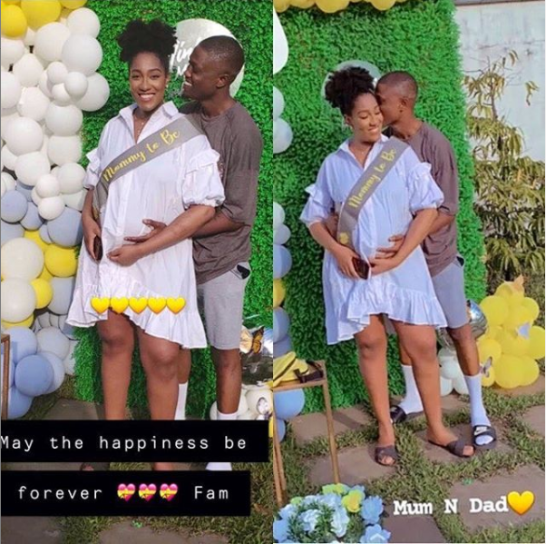 Rapper Vector Expecting a Baby With Girlfriend