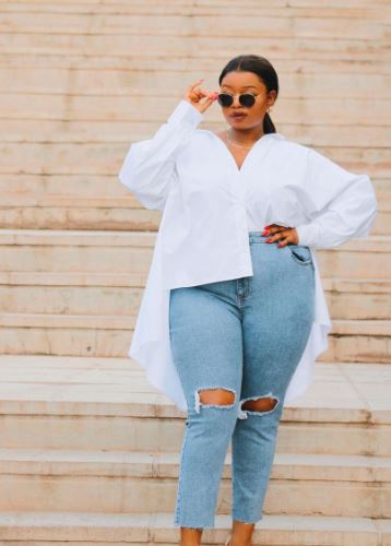"""""""Stop caring what people think and wear what you want""""- Thickleeyonce"""