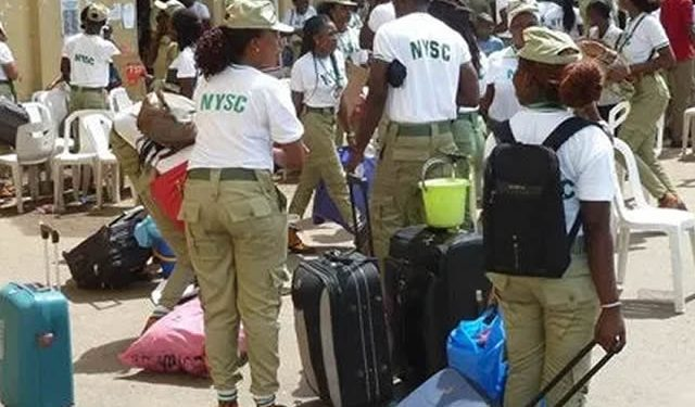 Two NYSC Members Test Positive For COVID-19 In Kano