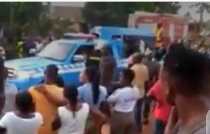 UPDATE: Why married man set himself and side chic ablaze in Benue State