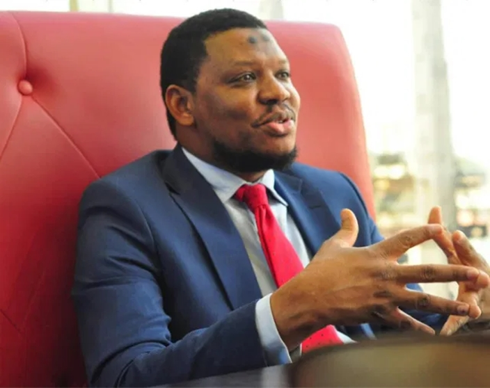 US election was full of rigging, we need to lend them our able INEC chairman – Adamu Garba