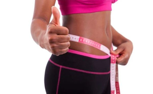 5 healthy habits for a smaller waistline