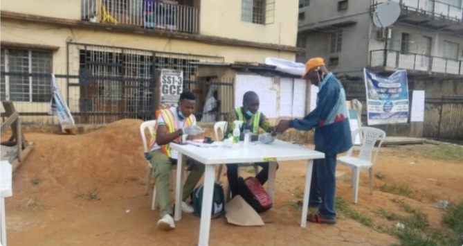 Low voter turnout in LGAs as Lagos by-election begins