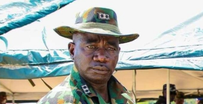 Kogi to name school after army general who died of COVID-19