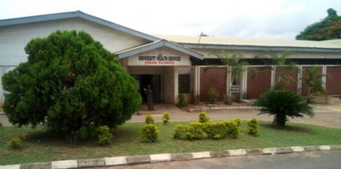 Patient tests positive for COVID-19, UI shuts down clinic