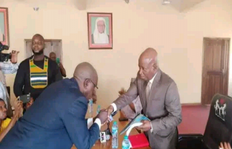 Kogi State Judiciary Uncovers Names Of Dead Staff, Retirees On Monthly Payroll