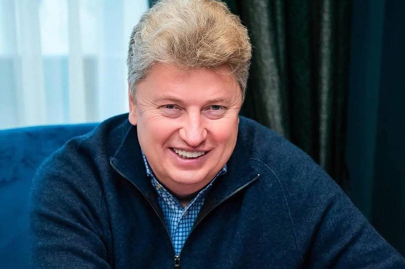 Russian billionaire, Igor found dead in Zanzibar while on holiday with his daughter and a mystery woman