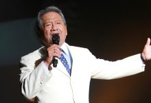 Legendary Mexican singer Armando Manzanero dies aged 85 after being hospitalized with COVID-19