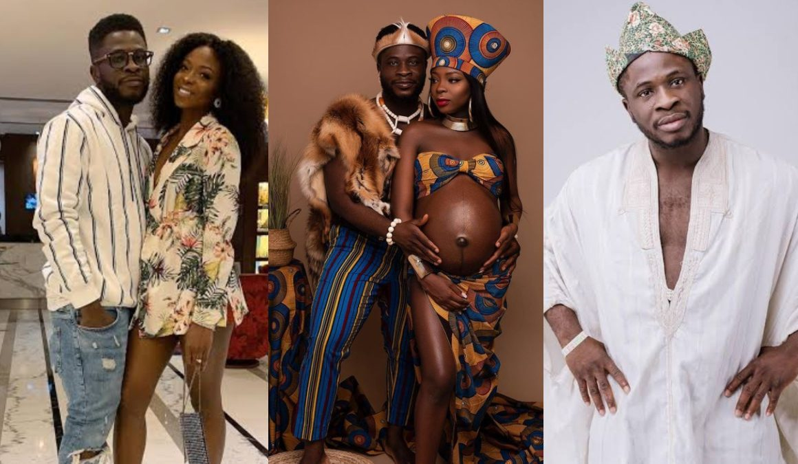 Lady Calls Out Comedian Crazeclown And Fiancée, Accuses Him Of Impregnating Sister, Abandoning Child