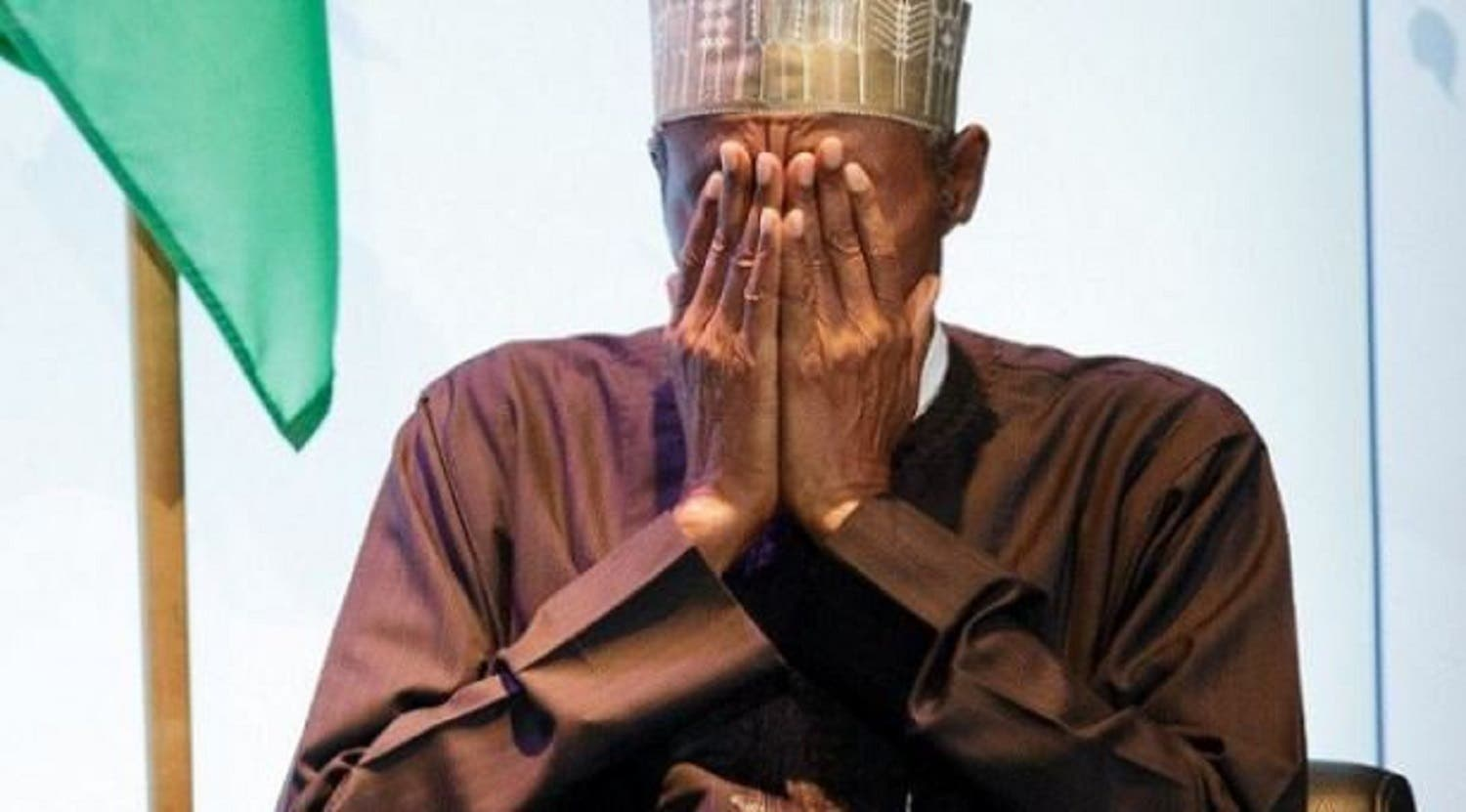 Insecurity: Fear, mental laziness and other 'problems' of President Buhari.