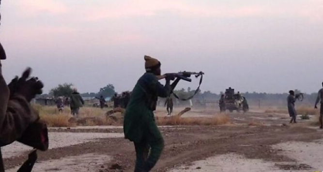 After death of ex-commander in military raid, ISWAP appoints new 'governor of the Lake Chad'