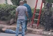 Two BEDC Staff Electrocuted In Delta (Photo)