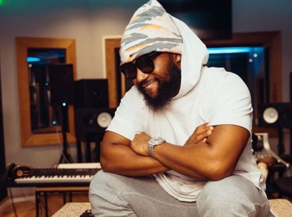 """""""Stop lying to us"""", says Cassper to AKA over highest selling SA rapper claim"""