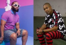 """""""Envy will be the death of you"""" – Cassper Nyovest says to DJ Speedsta"""