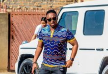DJ Shimza supports Somizi as he buys 100 pieces of his cookbook
