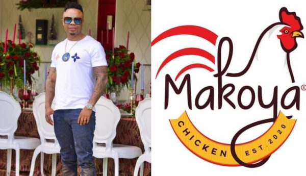 """DJ Tira requests a """"pay off line"""" for his new chicken business"""