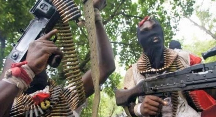 """""""May Nigeria Not Happen To You"""" — Lawyer Mourns Uncle Killed By Kidnappers In Ekiti"""