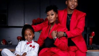 """Khuli Chana appreciates his wife and daughter: """"Thank you for being my life jacket"""""""