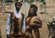 Kid X unveils special moments from his traditional wedding celebration – Photos