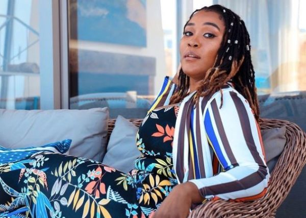 """""""We are all going to die,"""" Lady Zamar revealed"""
