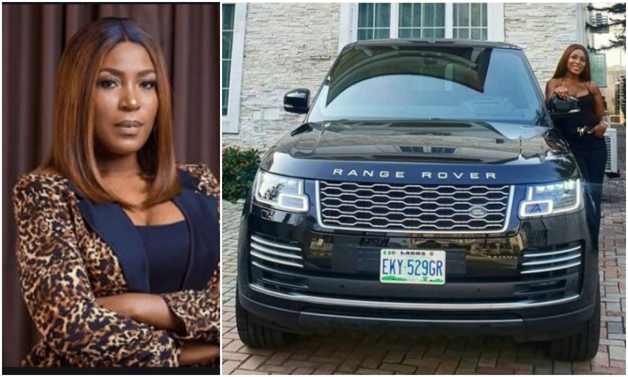 'I'm Looking For A Husband ' – Billionaire Blogger, Linda Ikeji Cries Out