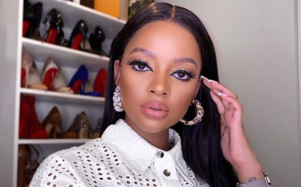 """Mihlali– """"I think I'd perish if I married a man who doesn't cook"""""""