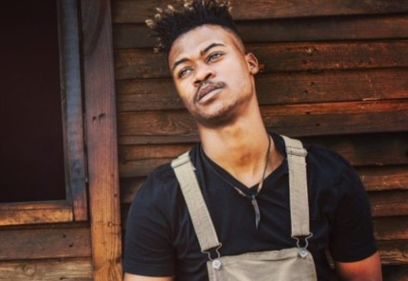 Mlindo The Vocalist recounts travelling to Johannesburg to make his dreams come true