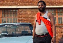 """Sjava explains reason behind the popular song, """"Emaweni"""""""