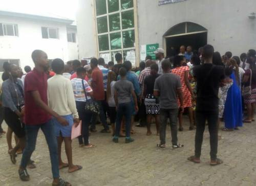 NIMC Reportedly Charging N5,000 For National Identity Number Enrolment In Delta