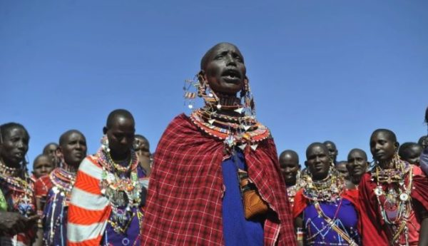 These 7 strange traditions across Africa will amaze you!