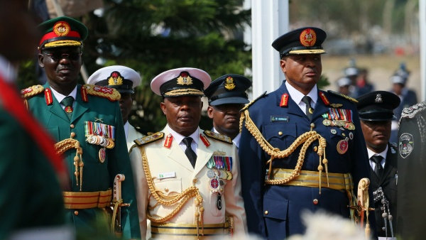 Amnesty, Transparency allegedly paid over 2billion to CSOs to blackmail Nigeria Armed forces — Subomi Adejare