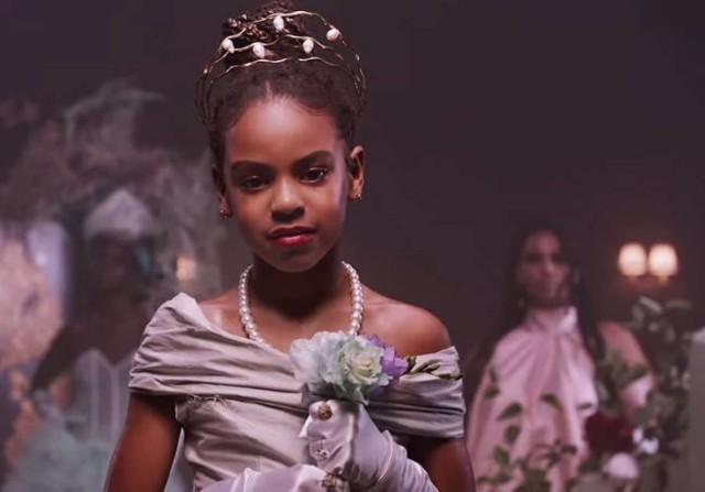 Blue Ivy Carter Wins Soul Train Award For Second Time