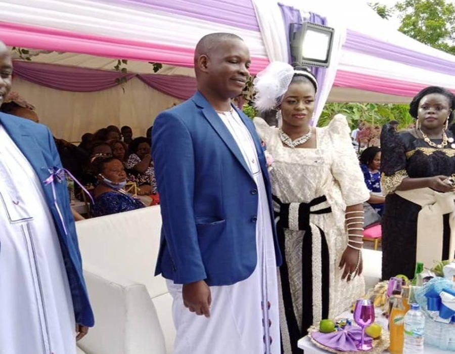 Ugandan Groom dies in motor accident few days after his introduction ceremony