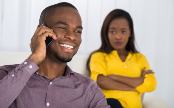 5 reasons why your partner will end up cheating on you