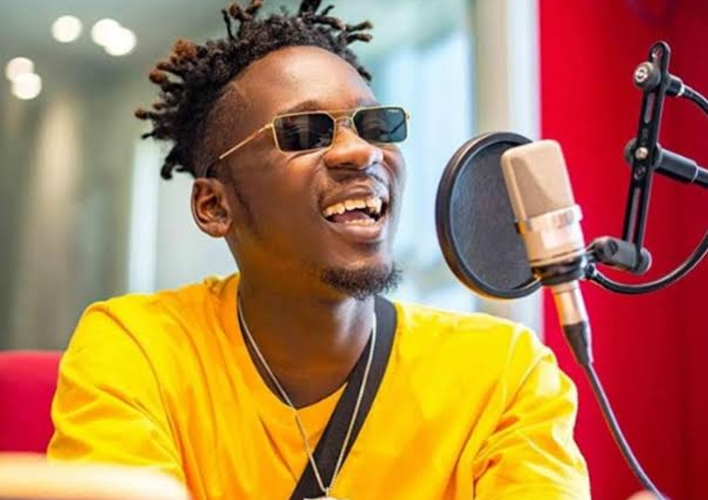 Mr Eazi Announces Plan To Sell Shares On His Songs To Fans