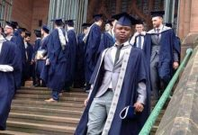 Nigerian man set to be deported after 16 years in the UK
