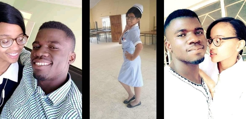 21-year-old Zambian student murdered by her boyfriend after she broke up with him