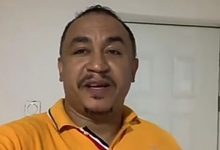 Why I don't celebrate Christmas – Daddy Freeze