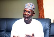 Nasarawa Governor reveals why he visited United States