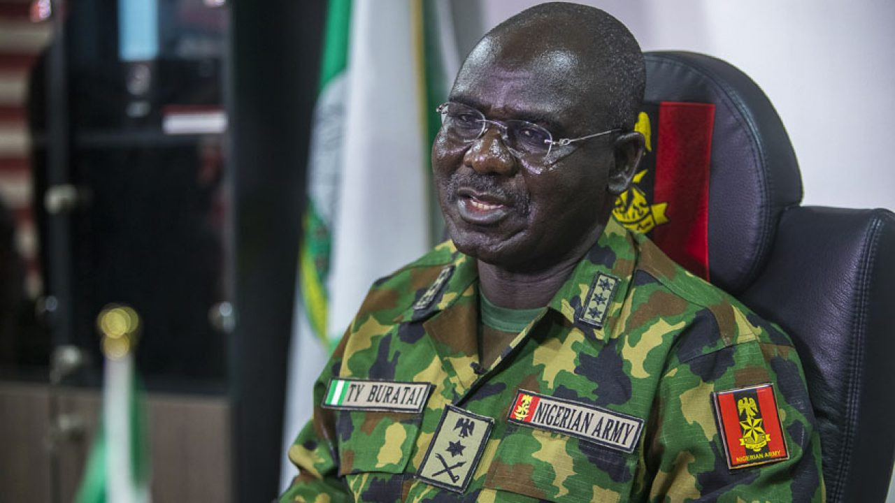 Insecurity: Report lauds Nigerian Army on human rights, rescue of abductees