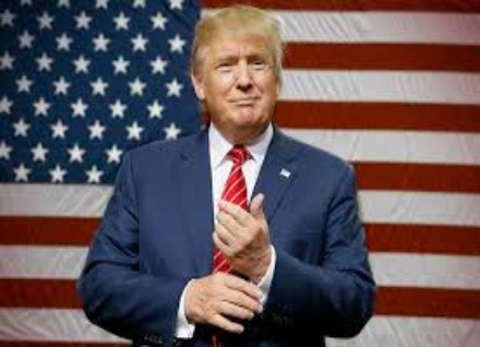 Donald Trump Biography and Net Worth