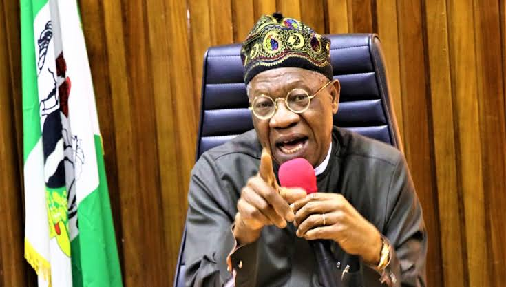 Despite slaughtering of rice farmers in Borno, Nigeria's minister, Lai insists Boko Haram is badly degraded