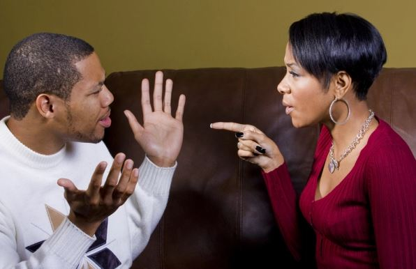 4 issues you need to fight about before getting married