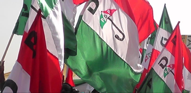 PDP to aggrieved members: Don't defect to APC